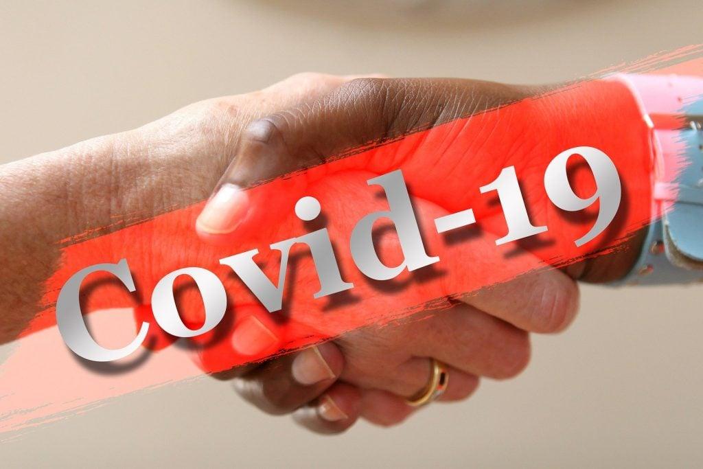 การเตรียมรับมือกับสถานการณ์ไวรัส COVID-19กับ 4 ข้อต้องรู้